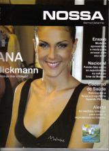 Nossa Santa Catarina 77 * Ana Hickmann * Los Hermanos