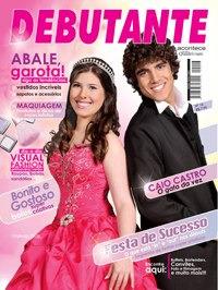 Caio Castro Revista Debutante