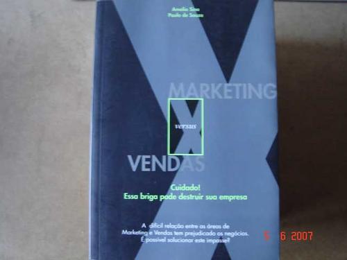 Marketing Versus Vendas Amalia Sina N3