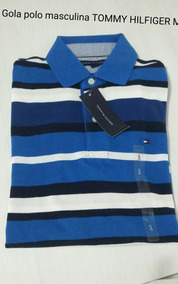 Camisa Gola Polo Tommy Hilfiger, Hollister, Us Polo