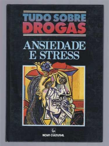 Ansiedade E Stress - Tom Mclellan