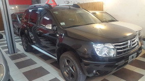 Duster 2011 Gnc Full 2.0 Negra