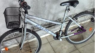 Bicicleta Caloi Ventura