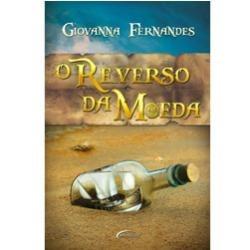 Livro O Reverso Da Moeda - Giovanna Fernandes - 240 Páginas