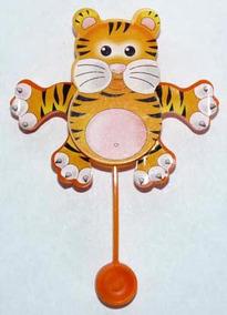 Kinder Ovo - Móbile Tigre ( K 97 Nº 31) (je 50)