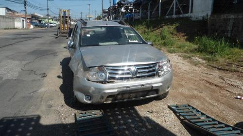 Renault Duster 2.0 16 2011 - Sucata Motor Cambio Lataria