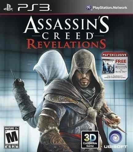 Assassins Creed Revelations - Venda/troca #frete Grátis#