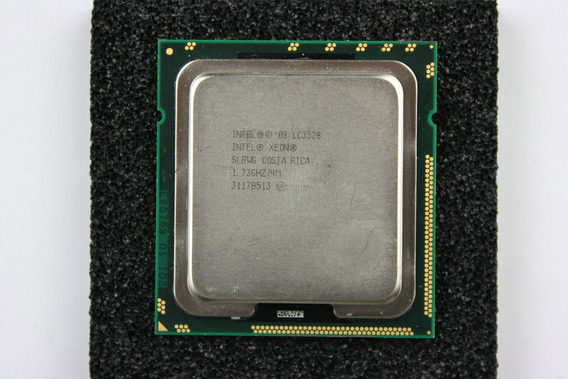 Intel Xeon Lc3528 Dual Core 1.73ghz 8mb Socket 1366 Kit 2 Pç