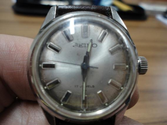 Relógio Seiko Raríssimo