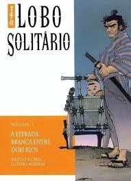 Lobo Solitario Vol. 03 Panini - 1a Edição 2005