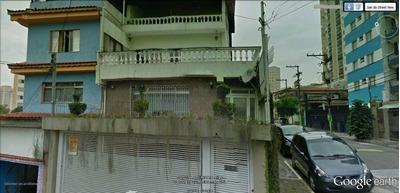 21- Sobrado Jabaquara.2suites,cz Americana,wc,terraço E Vaga