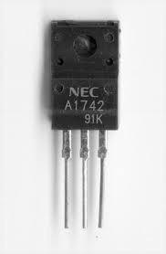 Transistor A1742