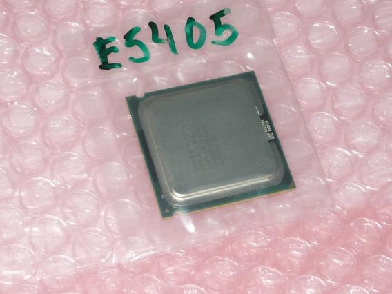 Processador Intel Xeon Quadcore E5405 2.0ghz/12m Cache C/nf