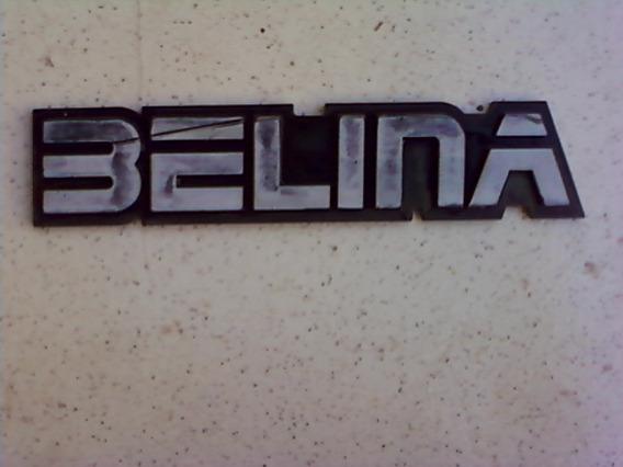 Emblema Belina