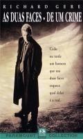 Fita Filme Vhs As Duas Faces De Um Crime Richard Gere