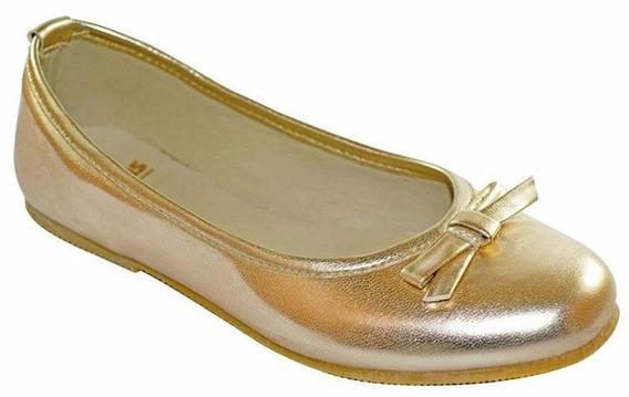 Zapatos Balerinas Pians N° 27 Al 40 Mundo Ukelele