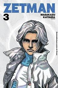 Zetman Vol. 3 De Masakazu Katsura Ed. Jbc