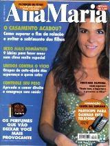 Ana Maria 302 * 22/07/02 * Cristiana Oliveira