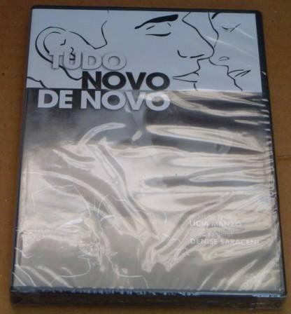Tudo Novo De Novo 2 Dvd Duplo Novo E Original Lacrado