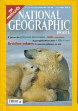 National Geographic 8 * Dez/00 * Ursos-polares