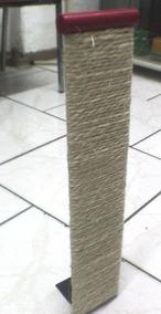 Arranhador Salva Sofá Sisal - Altura 50cm Largura 10cm