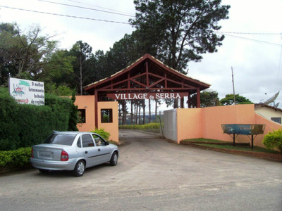 Lotes Em Condominio Fechado, Village Da Serra, Araçoiaba, Sp