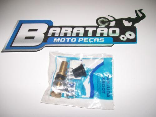 Honda Cb 400 Reparo Burrinho Cilindro Mestre Dianteiro Disco