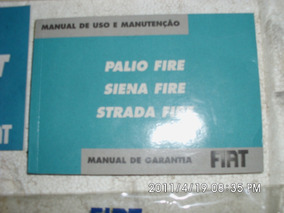 Manual Proprietario Fiat