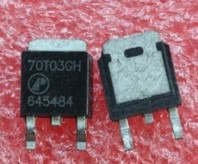 Transistor Mosfet 70t03gh