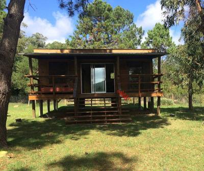 Hermosa Casa En Punta Negra, Maldonado