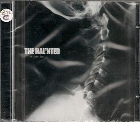 The Haunted - The Dead Eye Thrash A La Slayer Anthrax