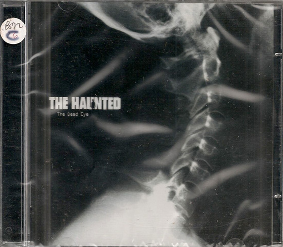 The Haunted - The Dead Eye Thrash A La Slayer Anthrax