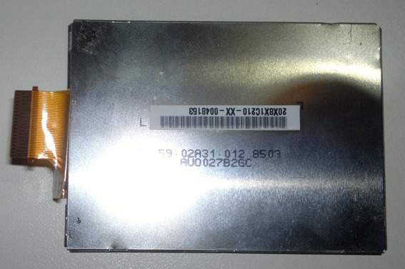 Display Olympus Fe330 E Cx