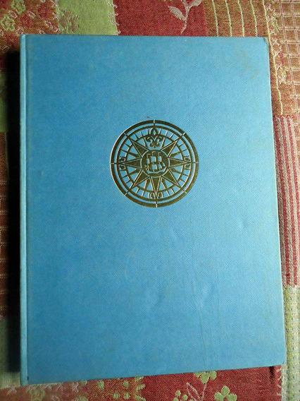 Livro O Grande Livro Dos Oceanos - 1ª Edição - Agosto 1977