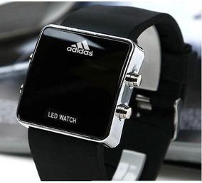 Relógio Led adidas