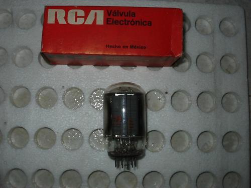 Valvula Eletronica Nova 33gy7 Ge Toshiba Rca