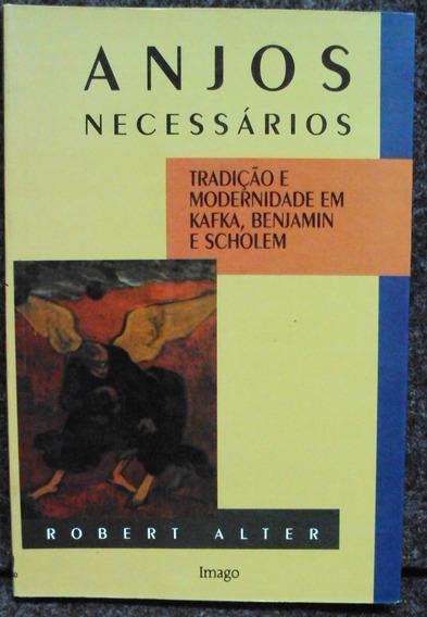 Lv Anjos Necessários (frete Grátis)