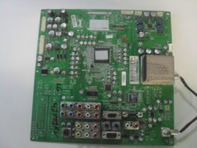 Placa De Sinal Tv Lg 42pc1kv
