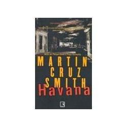 Havana - Martin Cruz Smith - Frete Grátis