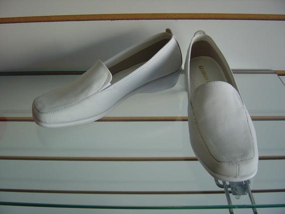 Sapato Branco Enfermagem 39