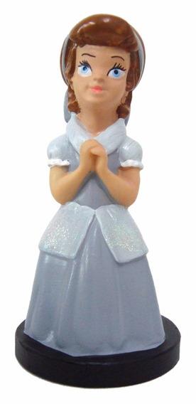 Princesa Cinderela Disney Estatueta Miniatura Personagem