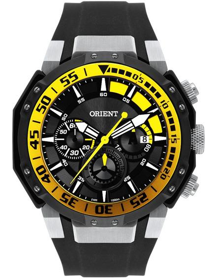 Relógio Orient Masculino Scuba Mergulho 300m Mbspc025 Pypx