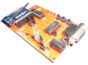 Kit Com Pic E Rf Padrão Ieee 802.15.4