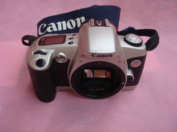 Camera Fotografica Canon E0s Kiss/ Otimo Estado