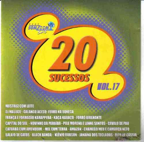 CD 2013 BAIXAR CALANGO ACESO