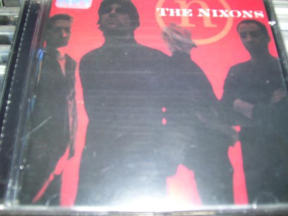 Cd The Nixons : Baton Rouge