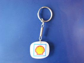 Lindissimo Chaveiro -promocional De Distribuidora Shell