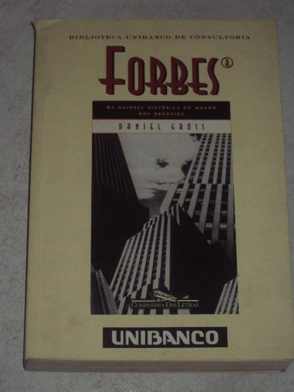 Forbes - Daniel Gross