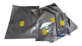 Embalagem Antiestatica Placa Mae Microatx Pc 300x250mm 100pc