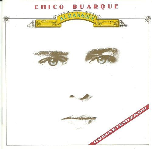 Chico Buarque Almanaque - Remasterizado